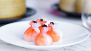 Song-QI | Riccardo Giraudi | Restaurant gastronomique chinois | Plat