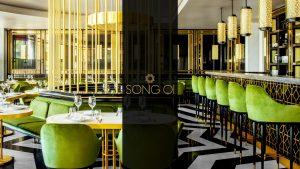 Song-QI | Riccardo Giraudi | Restaurant gastronomique chinois |