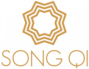 Song-QI | Riccardo Giraudi | Restaurant gastronomique chinois | Logo