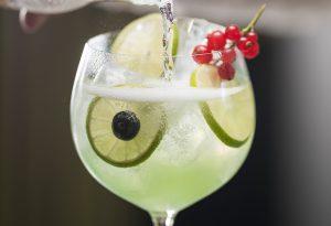 Song-QI | Riccardo Giraudi | Restaurant gastronomique chinois | Cocktail
